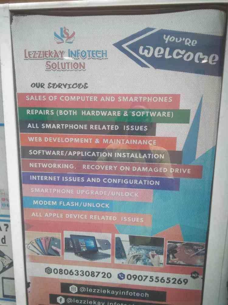ICT SPECIALIST