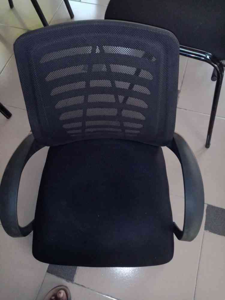 Office chairs repair picture