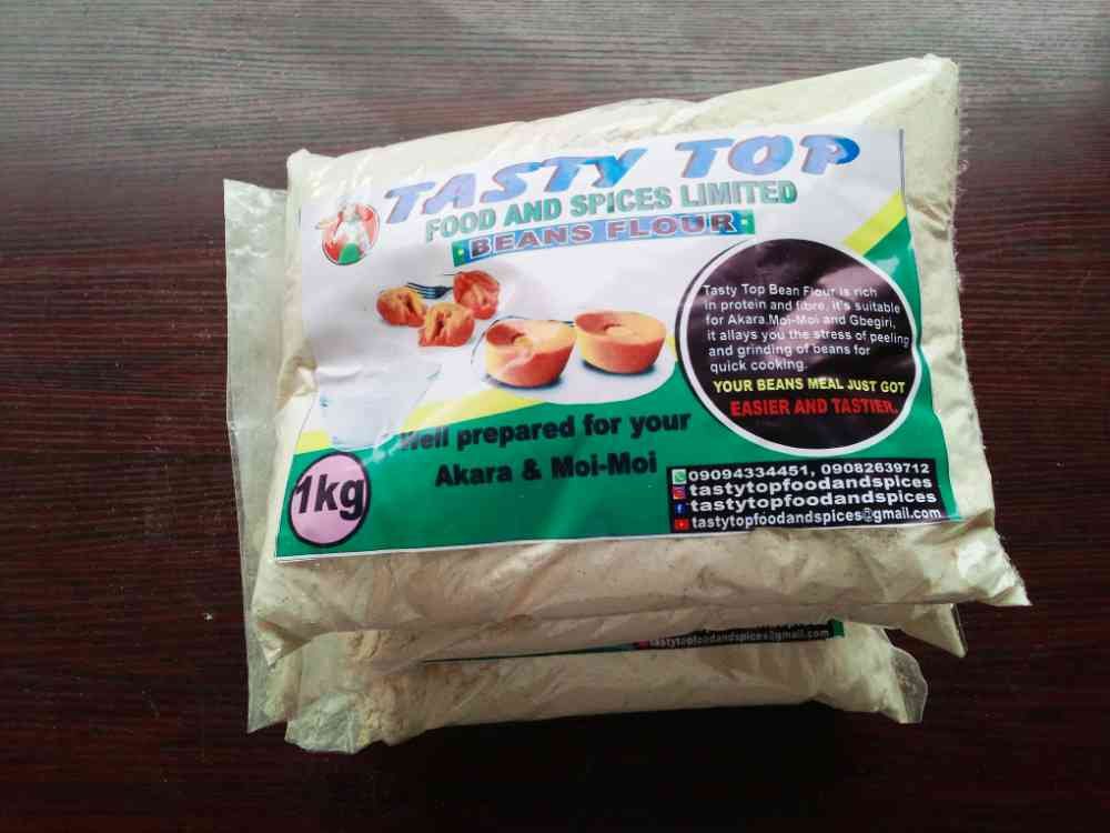 Tasty Top Food and Spices Limited