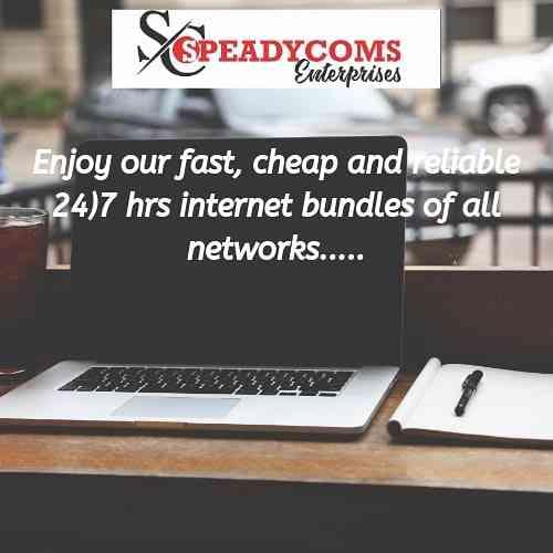 Speadycoms Telecompany