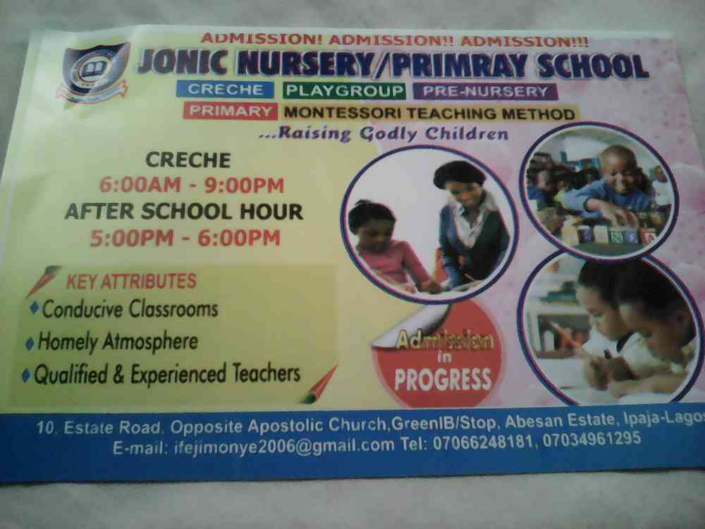 Jonic School