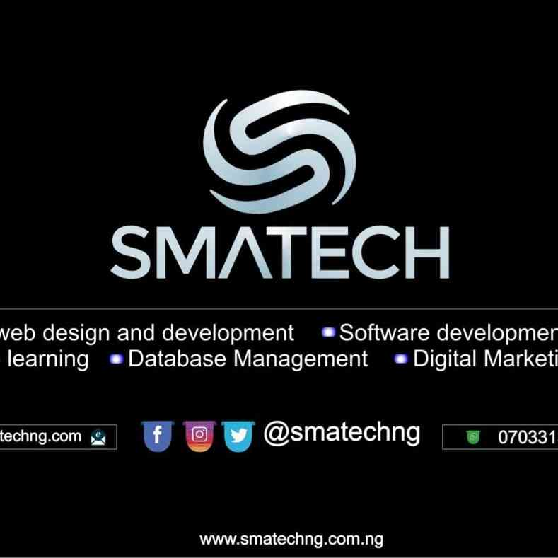 Smatech solutions picture