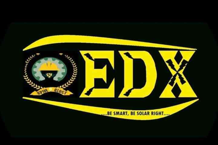 EDXsolar