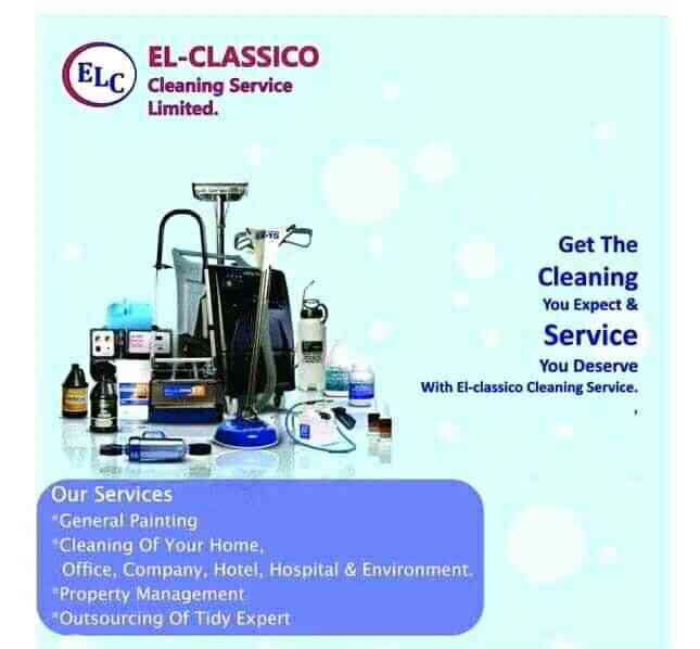 Elclassico cleaning services