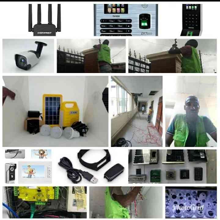 Theta Technologies