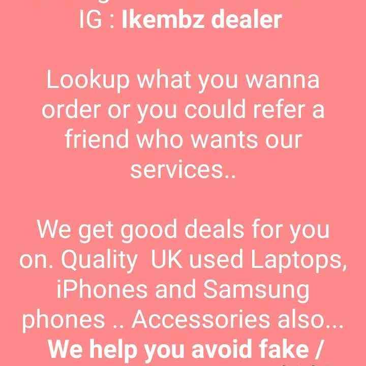 Ikembz dealership