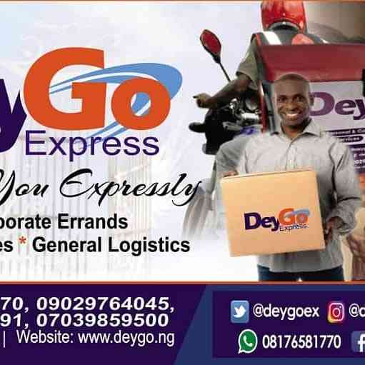 Deygo Express