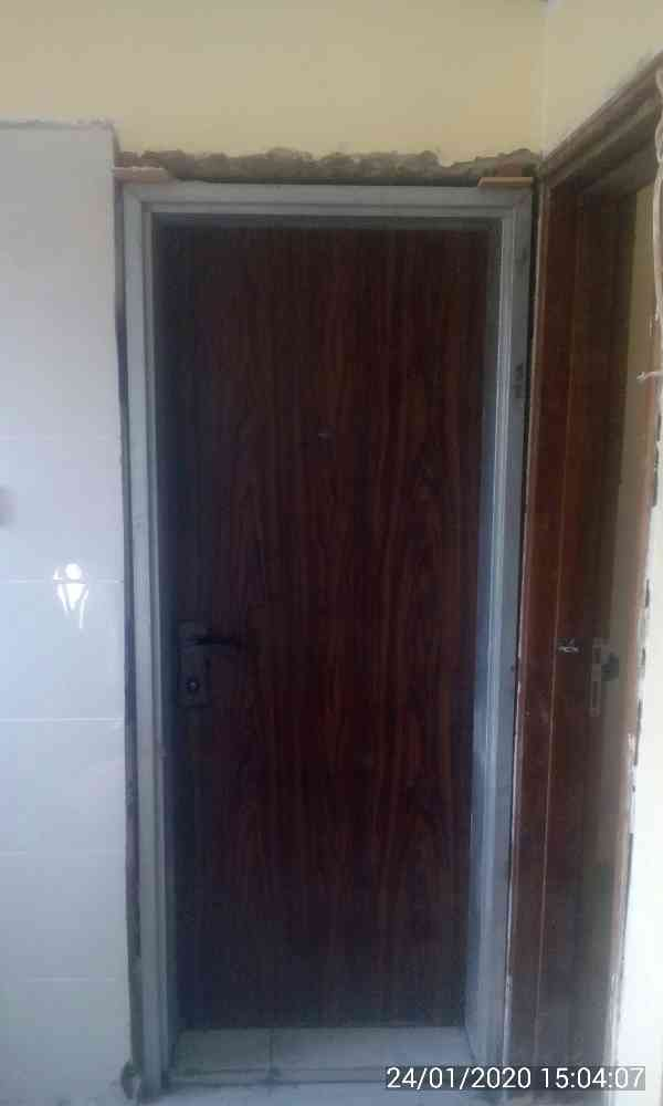 Door installations. picture