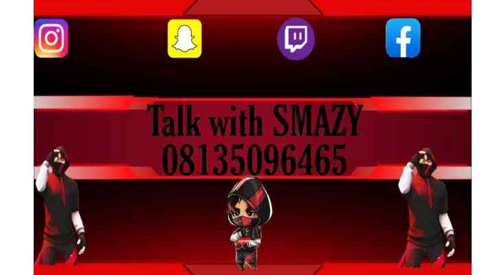 Smazy connect picture
