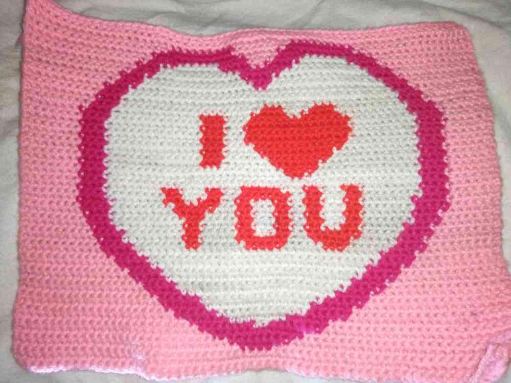 Mishael Crochet