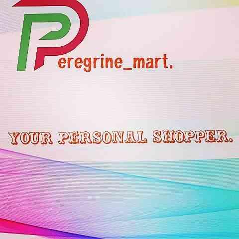 Peregrine mart