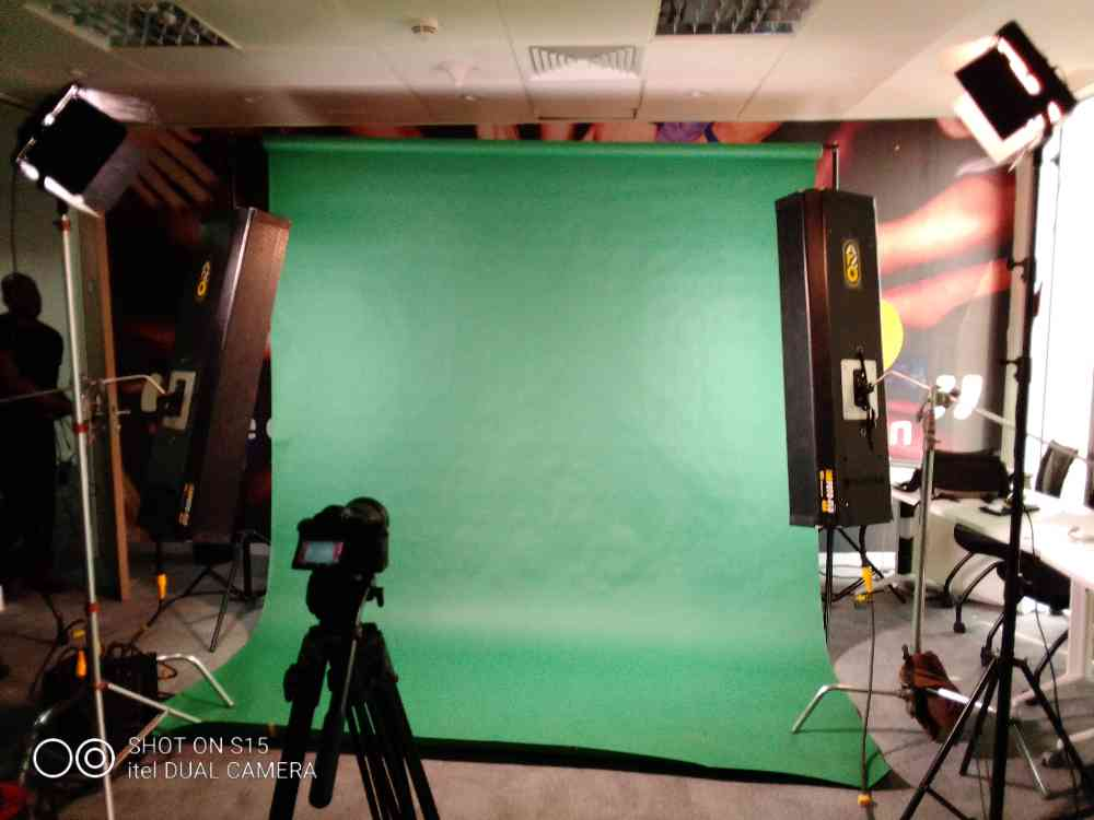 Lakeone Media Studio