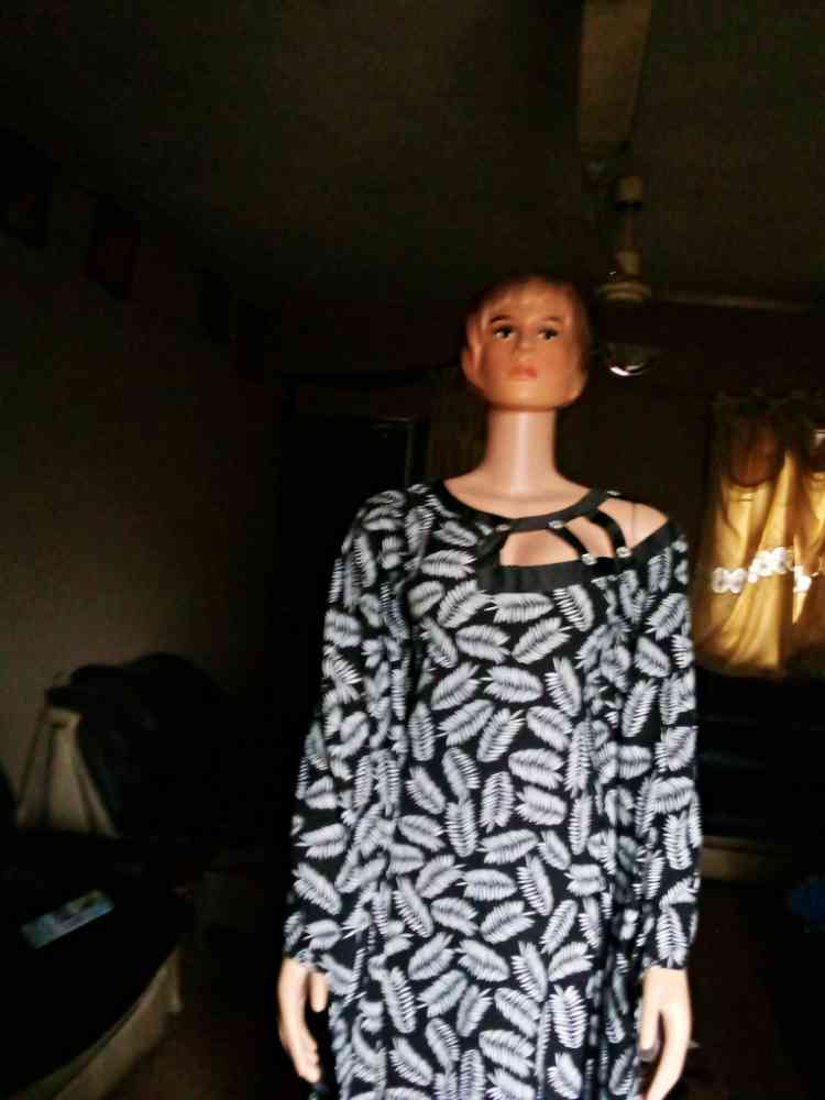 O'Bukunmi  Clothing
