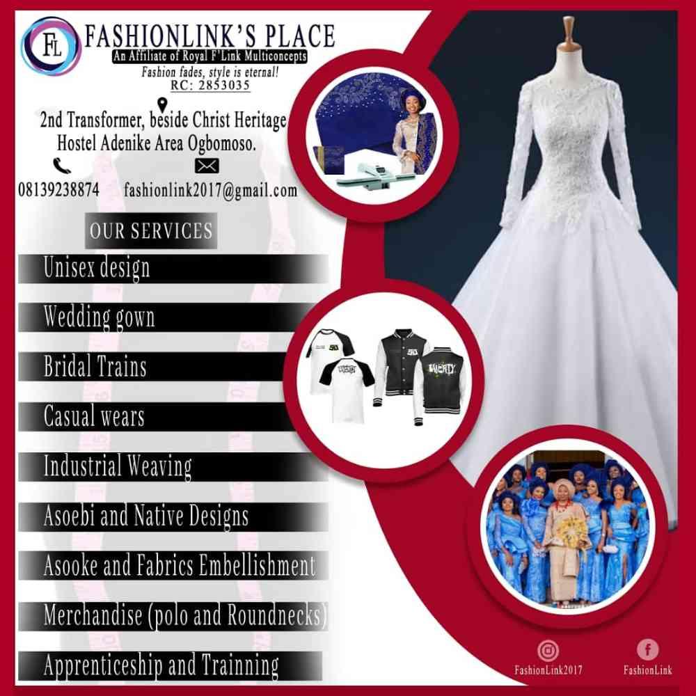 Fashionlink