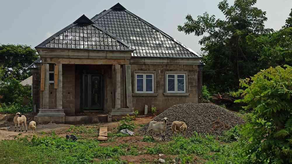 Bubat roofing company ltd