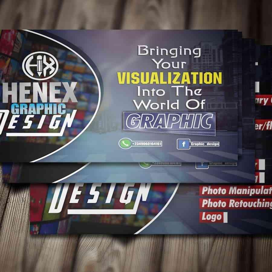 Henex Graphic