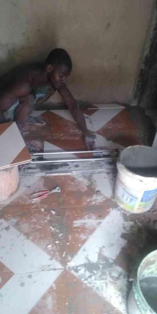 Samuel Babatunde Tiles and marble Enterprises