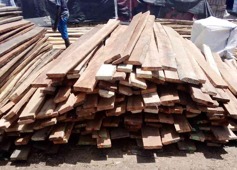 Abiola Ventures Building Mart