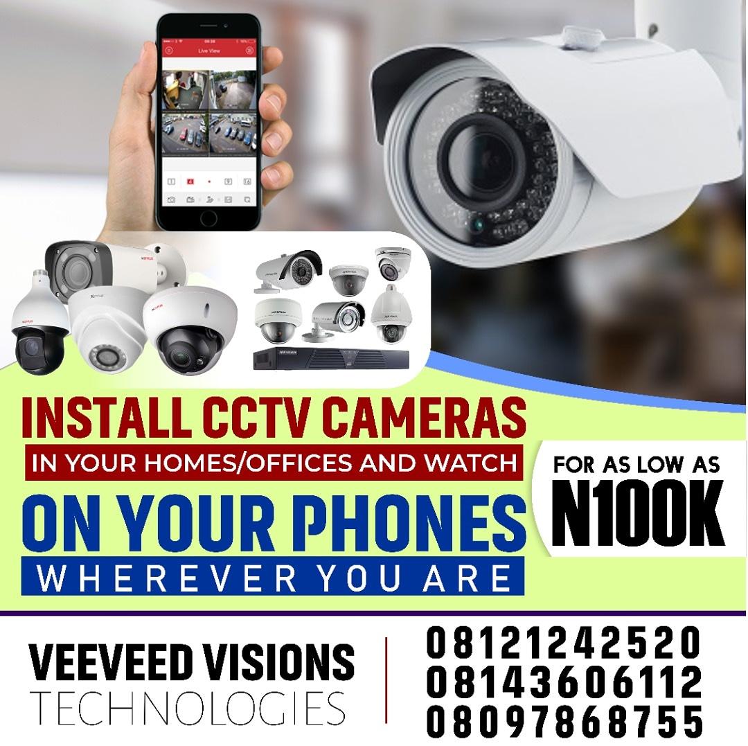 CCTV HUB