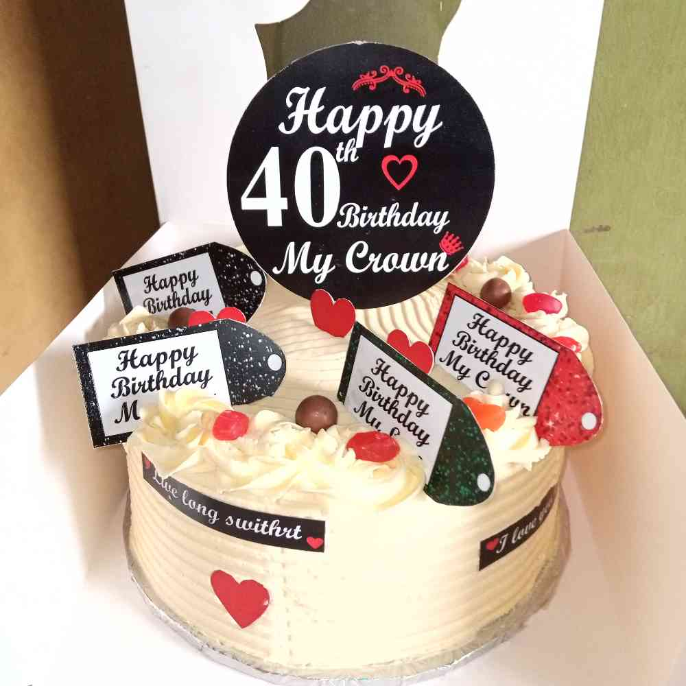 Celine-Ann's cakes & pastries