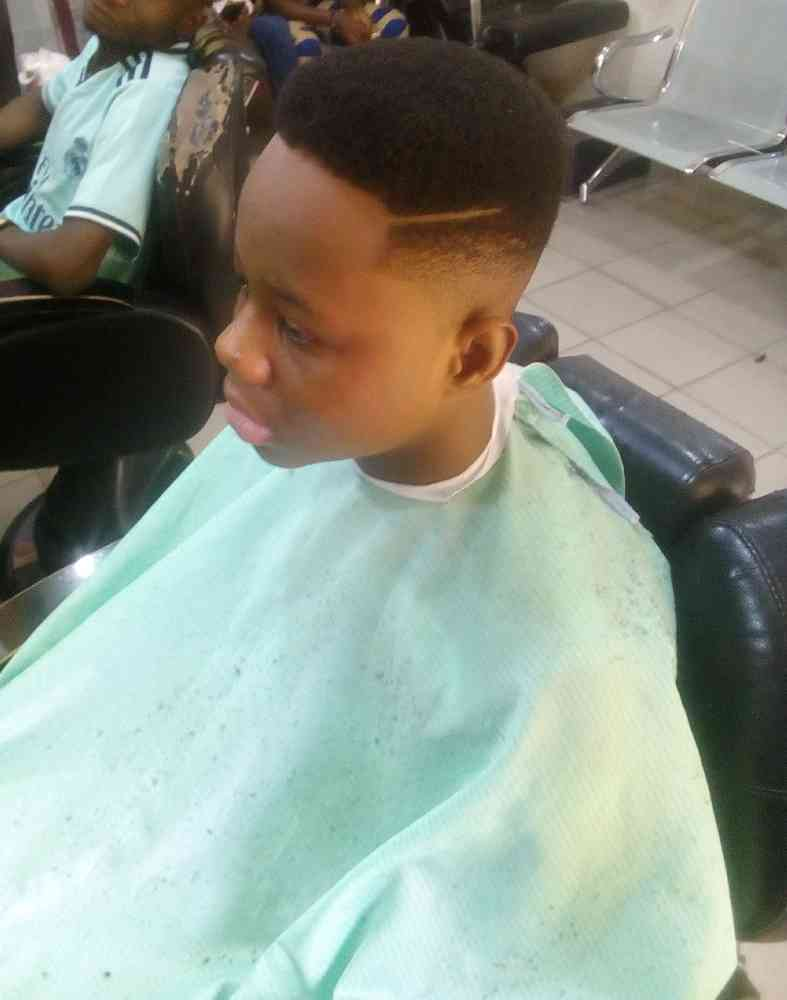 Legend Barbers