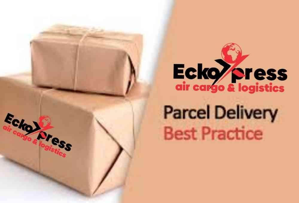 ecko_xpress air cargo and logistics