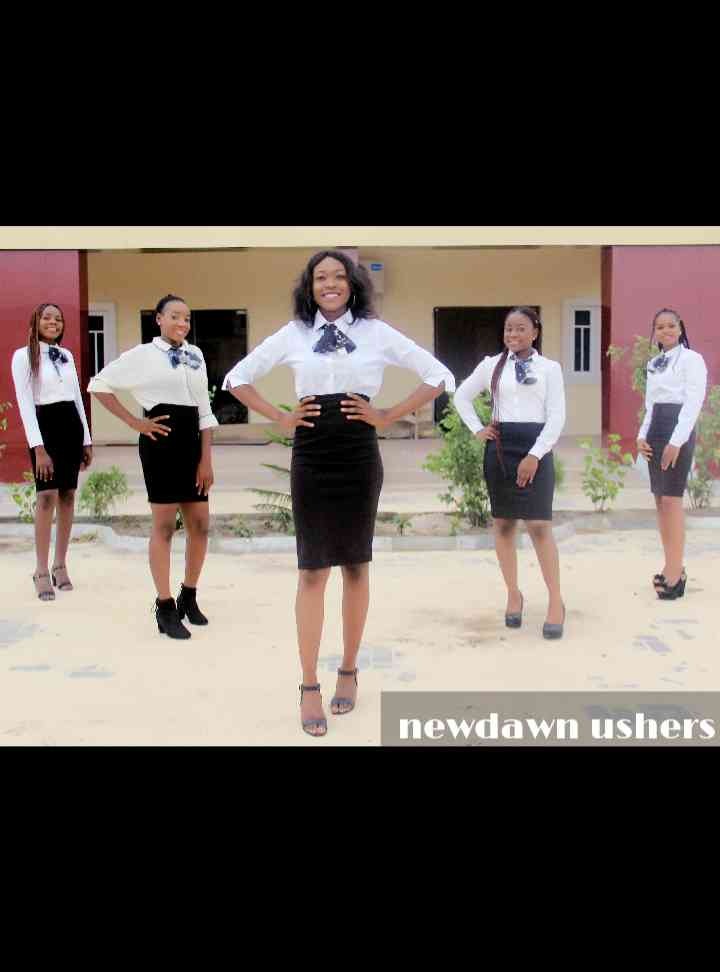 Newdawn ushering services picture