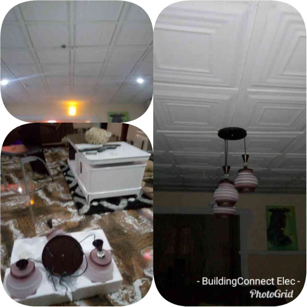 BuildingConnect Electrical& Air-conditioning Services