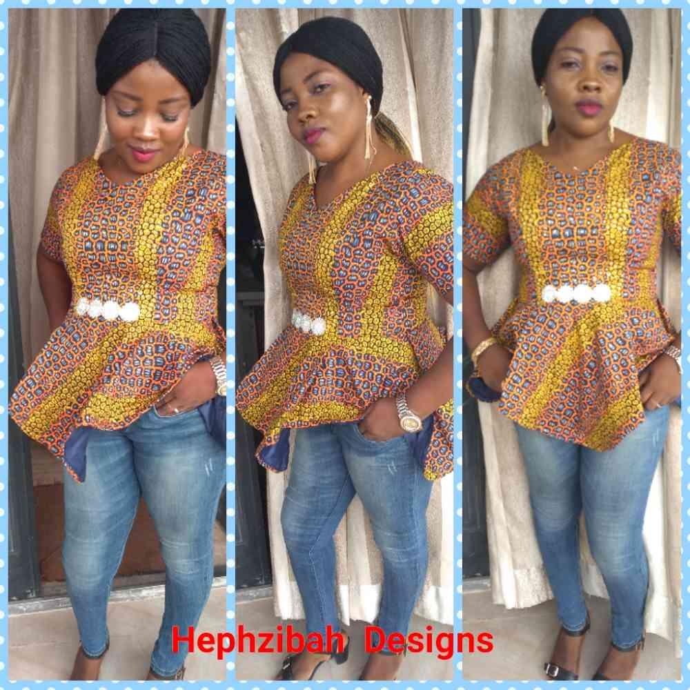 Hephzibah  Designs