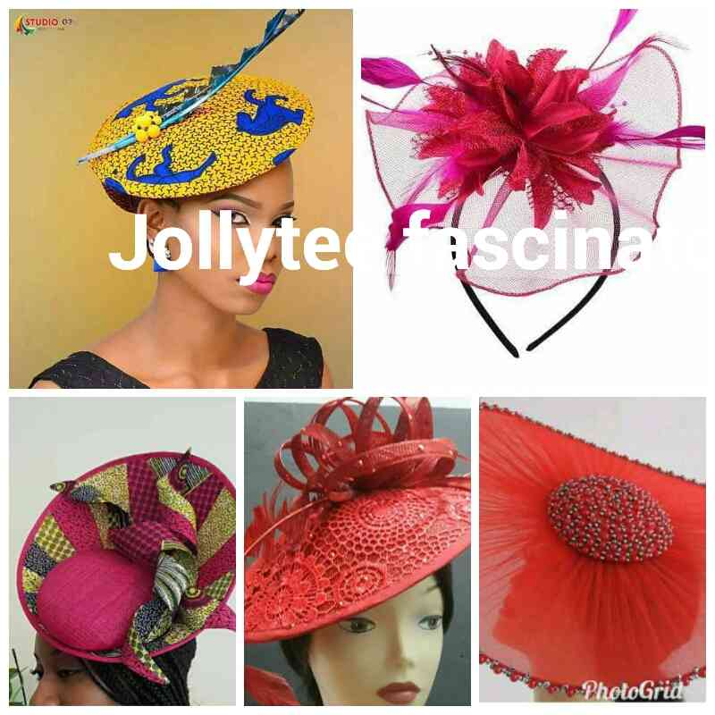 Teejola Event planner, Fascinator hat maker and Catering.