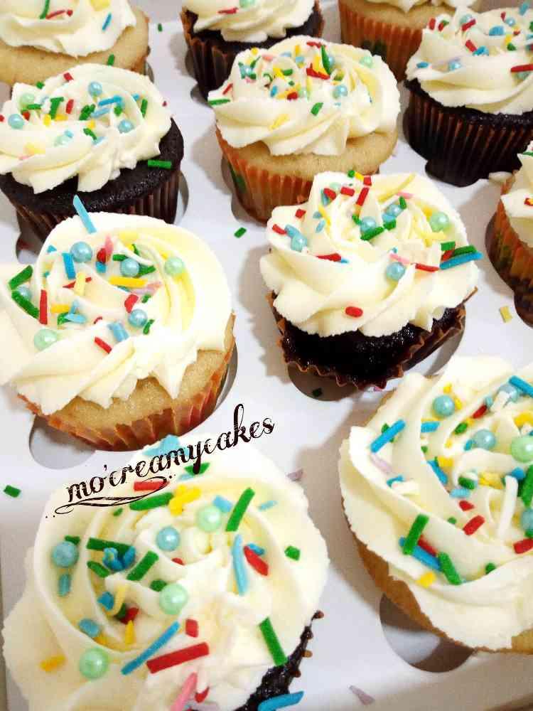 Mo'creamycakes