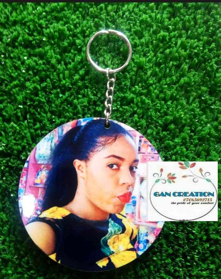 Customized gift items(Gan Creation)