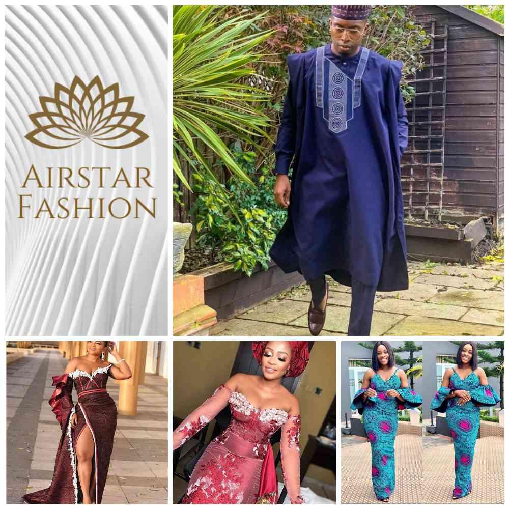 Airstar Fashion