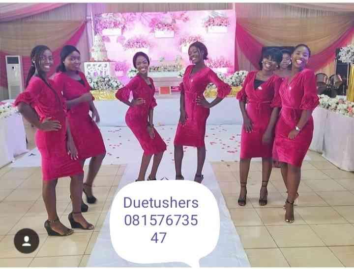 Duetushers
