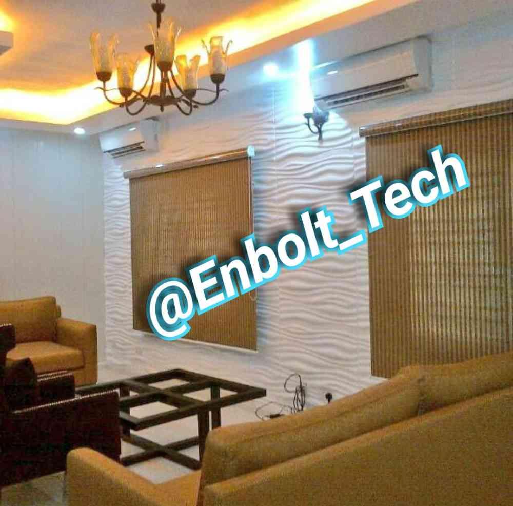 EnBolt tech