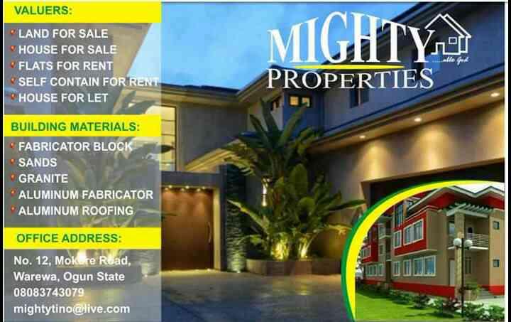 mighty properties