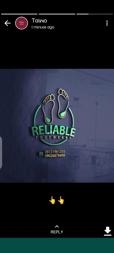 Reliable footwears