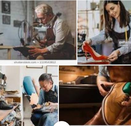 Samson shoe maker