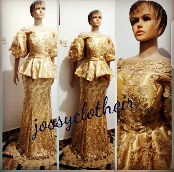 Jossyclotheir