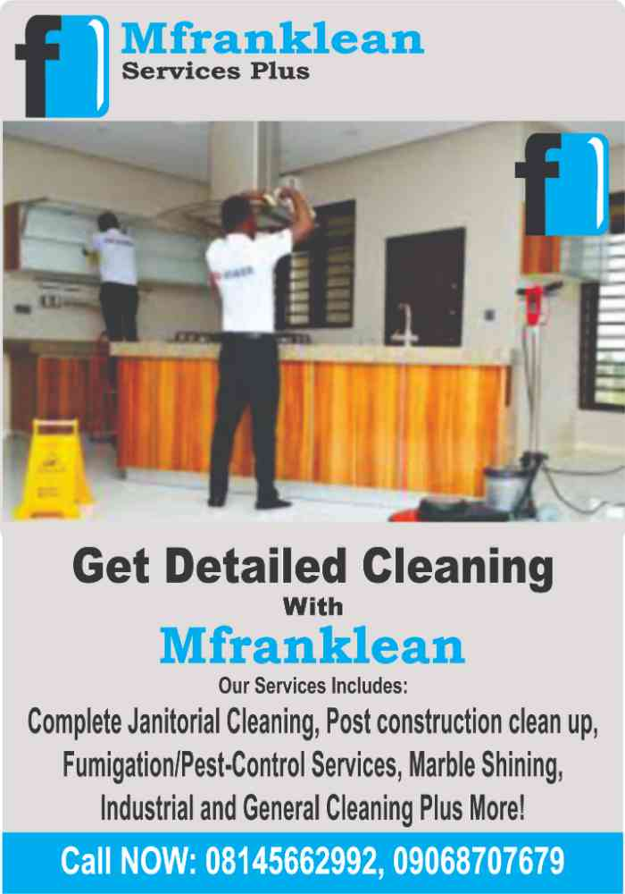 Mfranklean Services Plus picture