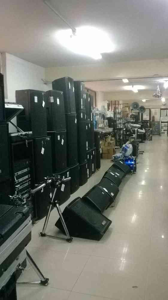 G-sound Service's