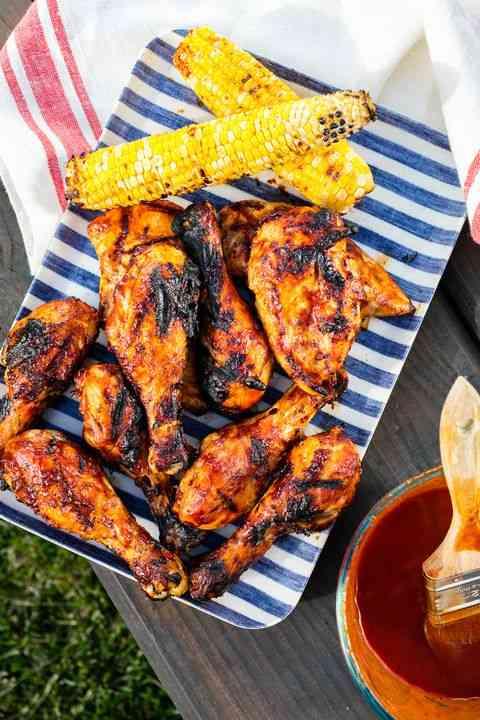 Ara oluwa foods concept