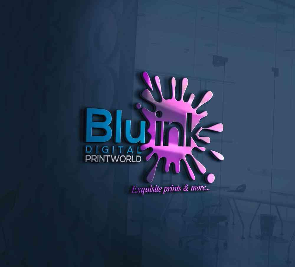 Bluinkprints