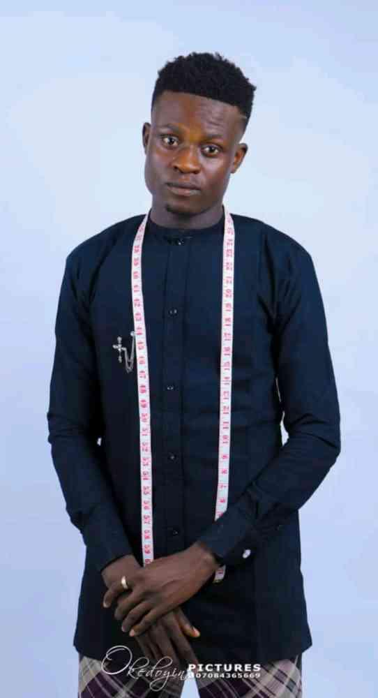Adegbayi couture