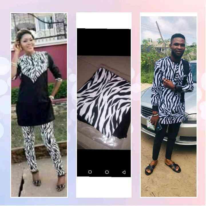 Plain and pattern fabrics