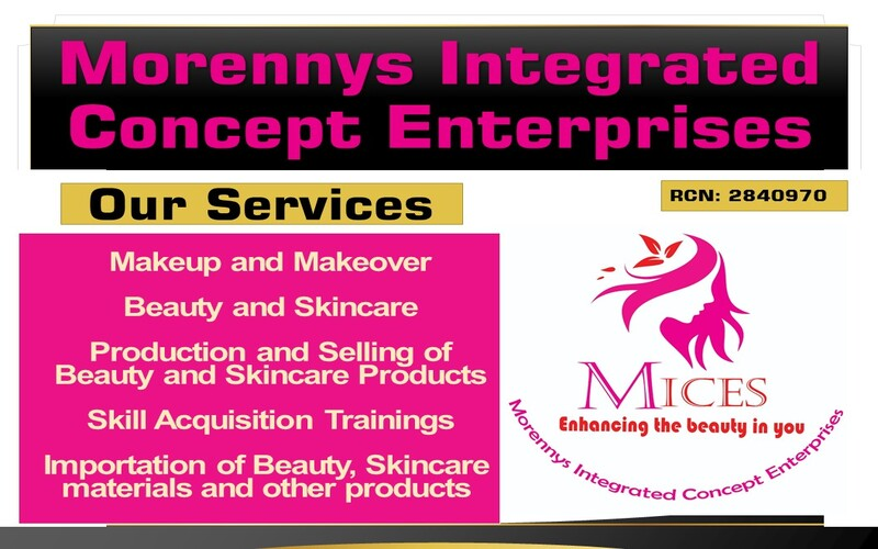 Morennys Integrated Concept Enterprises