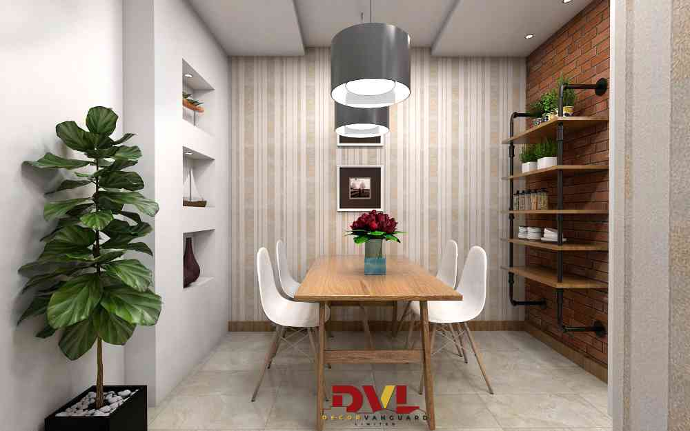 Decor Vanguard Limited