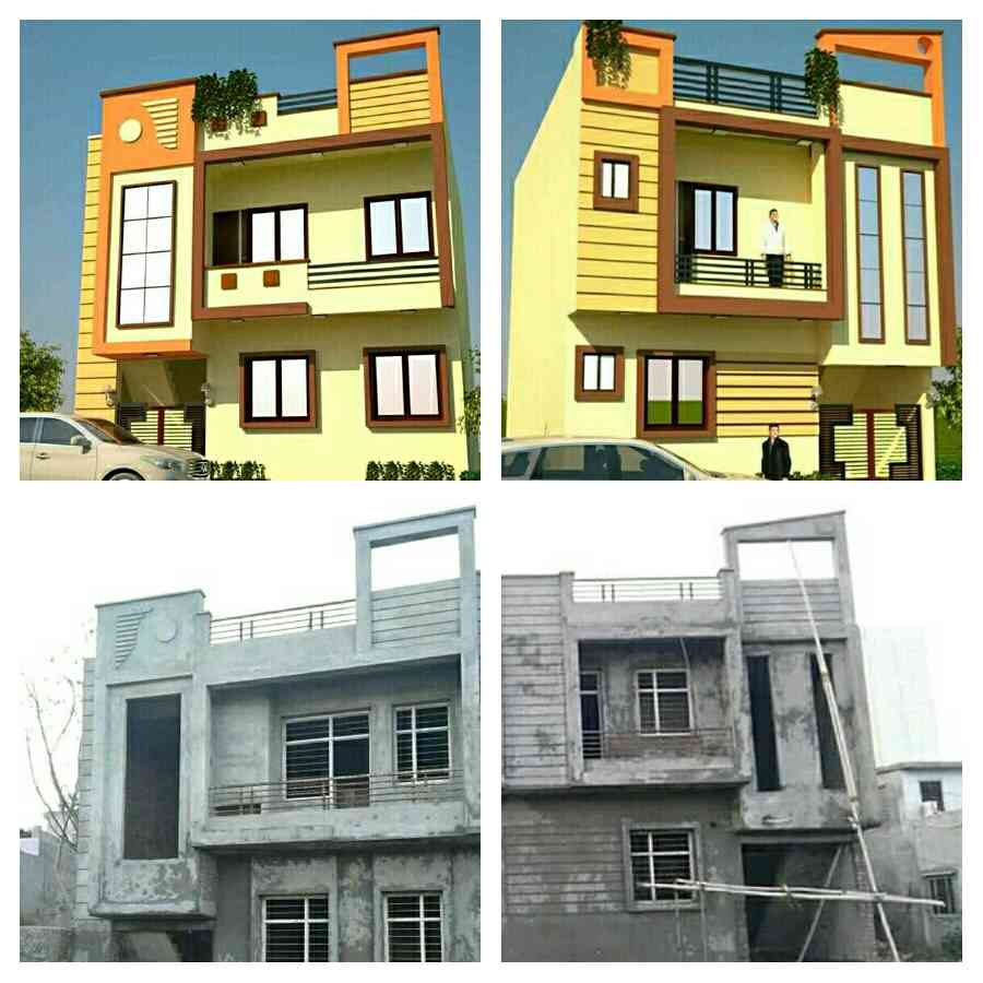 ConceptHouse constructions picture