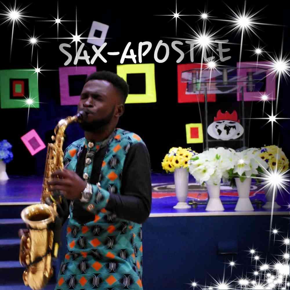 SAX-APOSTLE