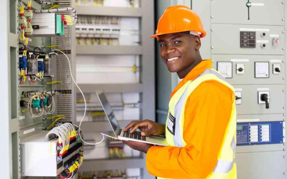 Adams Electrical and plumbing company